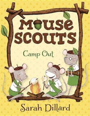 Mouse Scouts: Camp Out (Mouse Scouts)