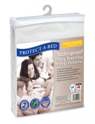 Protect-A-Bed Terry Waterproof Pillow Protector