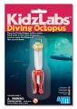 4M Diving Octopus