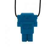 Jellystone Robot Pendant, Robot 2013, Blue Hawaiian