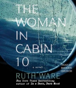 The Woman in Cabin 10 [Audio]