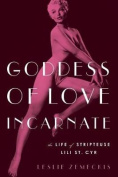 Goddess of Love Incarnate