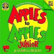 Apples to Apples Junior Jewish Edition