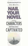 Writing Characters Who'll Keep Readers Captivated