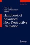 Handbook of Advanced Non-Destructive Evaluation