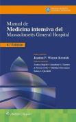 Manual de Medicina Intensiva del Massachusetts General Hospital [Spanish]