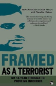 Framed as a Terrorist [Large Print]