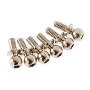 Revell Germany Ball Joint 4.5mm Modzilla MT (6), RVLC1025
