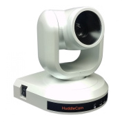 HuddleCamHD-3X-Wide USB 3.0 PTZ 1080p Wide Angle Video Conference Camera - White