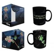 Coffee Mug - Wizard of Oz Wicked Witch Get You My Pretty