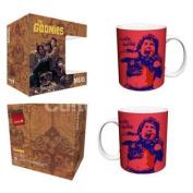 Coffee Mug Goonies Truffle Shuffle