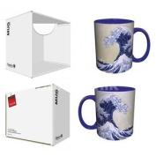 Coffee Mug - Hokusai Great Wave