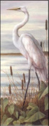 Egret Paper Tole 3D Decoupage Craft Kit Size 20cm x 50cm 22182