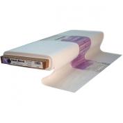 Thermoweb Heat'n Bond Woven Soft Fusible 60cm X25 Yards-White