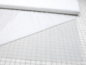 Fusible Tricot Medium Weight Interfacing 150cm Q7430- White
