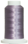 1M-3721 BFC Poly Machine Embroidery Thread, 40 Wt, 1000m, LT Purple Sage