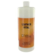 Leather Masters Leather Vital Softener and Revitalizer, 1 Litre