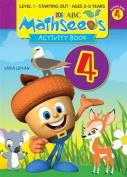 ABC Mathseeds - Activity Book 4
