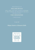 Proceedings of Archeofoss
