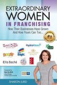 Extraordinary Women in Franchising