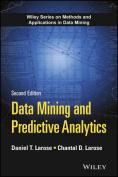 Data Mining and Predictive Analytics, 2nd Ed