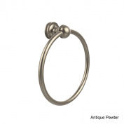 Mambo Collection Towel Ring