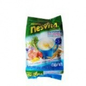 Nestle 'Nesvita' Instant Cereal Drinking Low Sugar 14 Sachets Net 364 G.