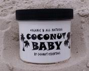 Coconut Baby - Organic Cradle Cap, Eczema, and Psoriasis treatment