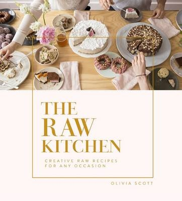 The raw kitchen by beatnik publishing shop online for books in new share this product forumfinder Images