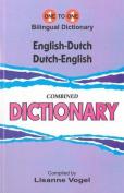 English-Dutch & Dutch-English One-to-One Dictionary. Script & Roman [DUT]
