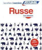Russe Faux-Debutants