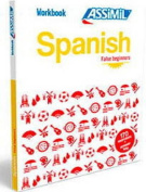 Workbook Spanish False Beginners