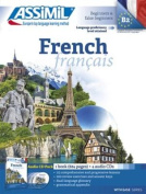 Pack CD French 2016 (Book + CDs)