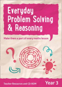 Everyday Problem Solving and Reasoning - Year 3 Everyday Problem Solving and Reasoning