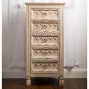 Hives & Honey Abby Jewellery Armoire