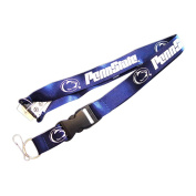 Penn State Nittany Lions Clip Lanyard