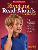 Riveting Read-Alouds for Middle School