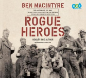 Rogue Heroes [Audio]
