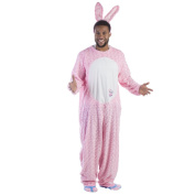 Dress Up America Men's Energizer Bunny Costume
