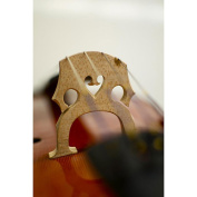 01 The One Cello Replacement Bridge with Set of Strings
