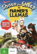 Shaun the Sheep [Region 4]