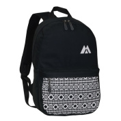 Everest 42cm Southwest Pattern Backpack