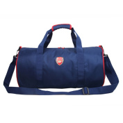 Arsenal 48cm Carry On Sport Duffel Bag