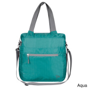 Travelon Packable Crossbody Tote Bag