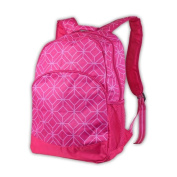 All For Colour Geo Gem Backpack