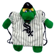 Forever Collectibles MLB Chicago White Sox Backpack Pal