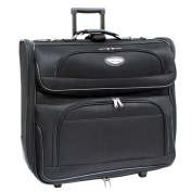 Travel Select by Traveller's Choice Amsterdam 'Business' Wheeled Garment Bag