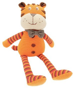 Walton Baby - Tiggy Tiger - Knitted Baby Soft Toy - 30cm