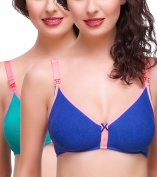 Organic Antimicrobial Soft Maternity Bra