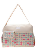 Bellotte Love Series Tote Nappy Bag, Bear